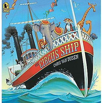 Cirkus-skibet