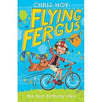 Fliegende Fergus 1: Der beste Geburtstag Bike - fliegen FERGUS 1