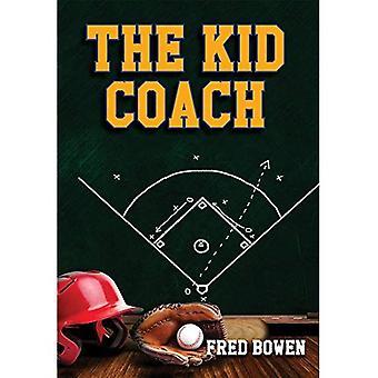 Den unge tränare (All-Star sport berättelser: Baseball)
