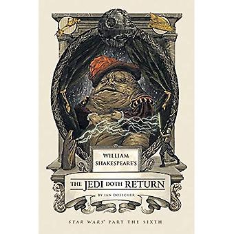 William Shakespeares Jedi återvända