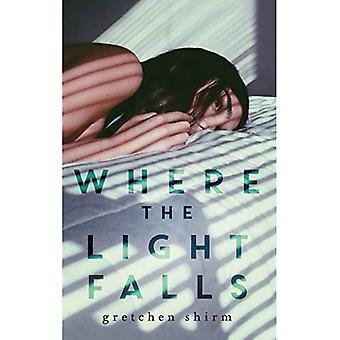Where the Light Falls