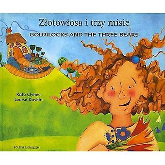 Goldilocks and the Three Bears in Polish and English