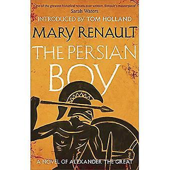Le garçon persan: Un roman d'Alexandre le grand: un classique moderne Virago (VMC)