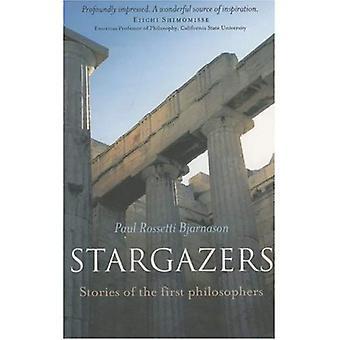 Stjärntydarna: Berättelser om de första filosoferna