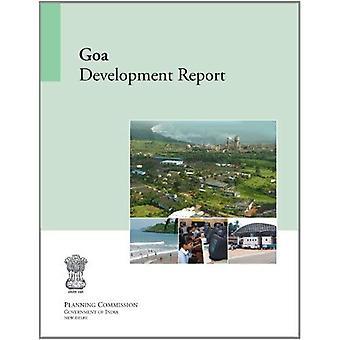 Goa Development Report