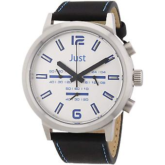 Just Watches 48-S3601-BL-unisex