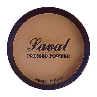 Laval Creme Compact Pressed Face Powder ~ 402 Soft Beige