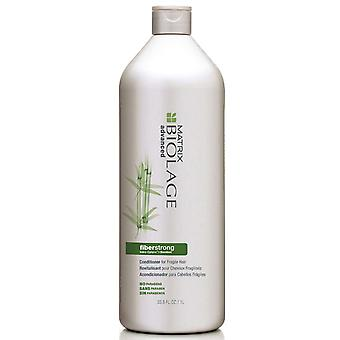 Matrix Biolage FiberStrong condicionador 1000ml
