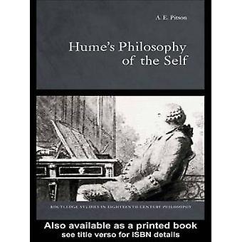 Humes filosofi af sig selv af A.E. Pitson