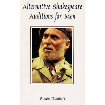 ALTERNATIVA SHAKESPEARE audições para ME por DUNMORE & SIMON