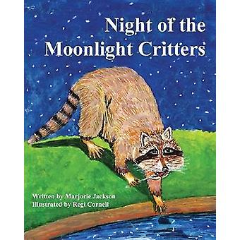 Notte dei Critters Moonlight di Jackson & Marjorie
