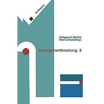 Managementforschung Staehle & ヴォルフガング・ H
