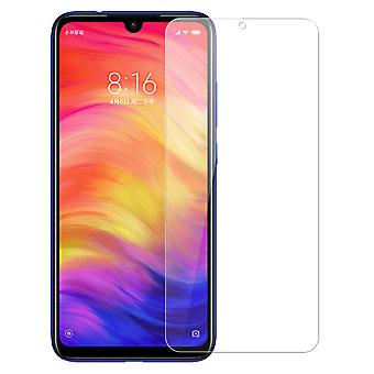 Xiaomi Redmi note 7 / 7 touch Pro armor protection screen glass tank protector 9 H glass - 1 piece