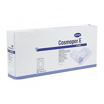 Cosmopor E Absorb Perf Ster 35Cmx10Cm 25