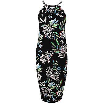 Superdry tianamidi kvinnors alice tropiska klänning