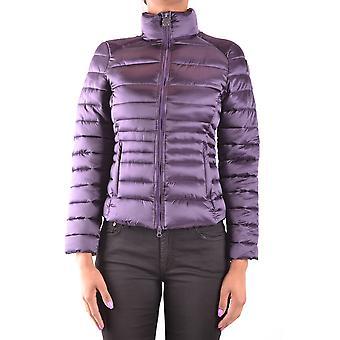 Invicta Ezbc254011 Women's Purple Nylon Outerwear Jacket