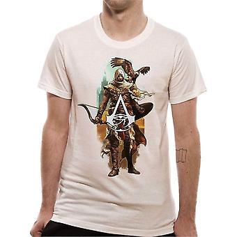 Men's Assassin's Creed Origins Character T-Shirt