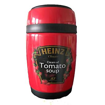Heinz Tomato Soup Flask with Spoon