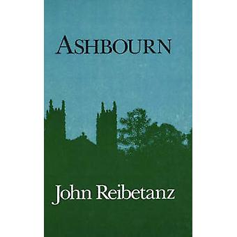 Ashborn by John Reibetanz - 9780919890763 Book