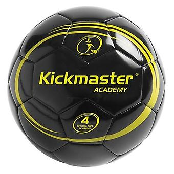MV Sports Kickmaster Academy Training Ball Size 4 Football
