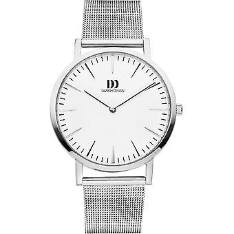 Duński Design IQ62Q1235 Londyn Unisex zegarek