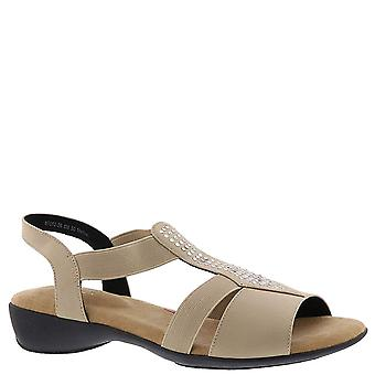 Ros Hommerson Womens 67012-38-N-080 Open Toe Casual Ankle Strap Sandals