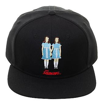 Baseball Cap - The Shinning - Snapback New sb7kd1shg