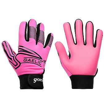 Sportech Kids GAA Gripper Gloves Juniors