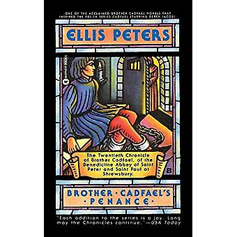 Brother Cadfael's Penance (Brother Cadfael Series #20)