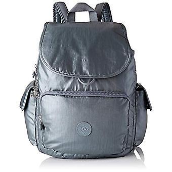 Kipling City Pack - Black Indigo Backpacks 27x29x14 cm (B x H T)