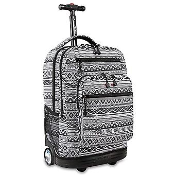 J World New York Campus Sundance Casual Backpack - 51 cm - 38 liters - Tribal