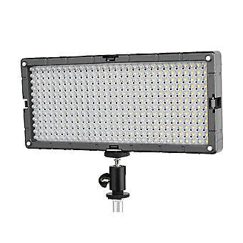 BRESSER SL-360-A Slimline LED Video Surface Light 21.6W/1.200LUX Bi-Color