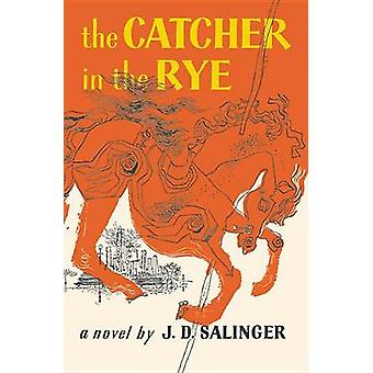 Catcher in the Rye by J. D. Salinger - 9780316769174 Book