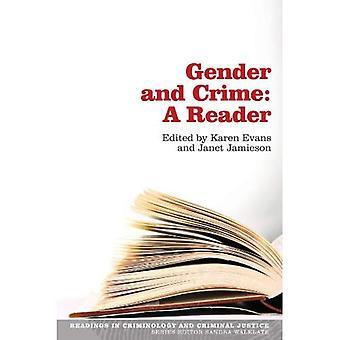 Genre et crime : un lecteur