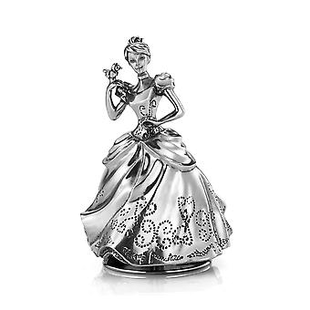 Disney By Royal Selangor 016309R Cinderella Music Carousel