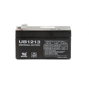 Vervangende UPS batterij compatibel met Premium Power UB1213-ER