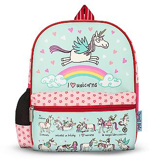 Tyrrell Katz Kids Unicorn Backpack