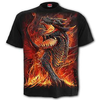 Spiral Draconis T-Shirt