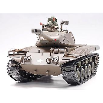 1/16th Bulldog M41A3 Smoking RC Tank - New 2.4Ghz Ver.