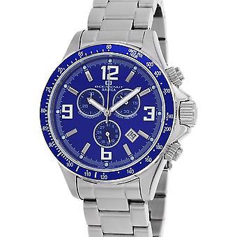 Oceanaut Men's Blue Dial Watch - OC3321