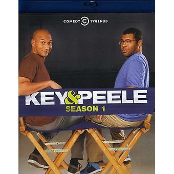 Key & Peele-Season 1 [BLU-RAY] USA import