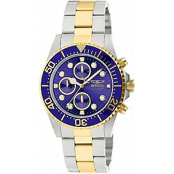 Invicta mens watch pro diver chronograph 1773