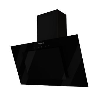 Konventionel hætte Mepamsa LUNA 90 NEGRA ESPEJO 90 cm 560 m3/h 68 dB sort
