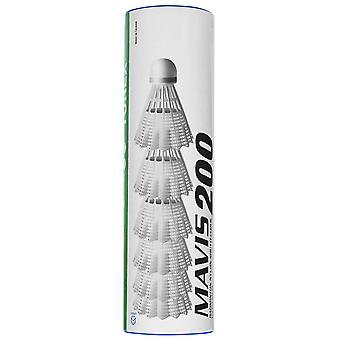 Yonex Unisex Mavis 200 Shut 00