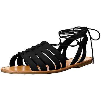 Indigo Rd. Womens Baku Round Toe Casual Gladiator Sandals
