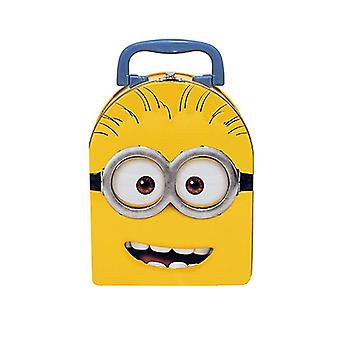 Despicable me - minions (jerry) arch shape carry all tin