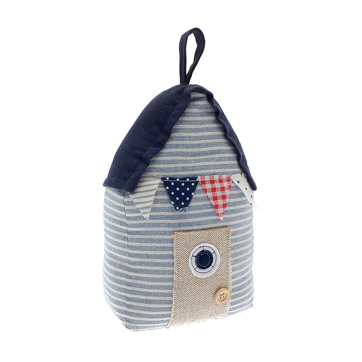 Country Club Door Stop, Beach Huts