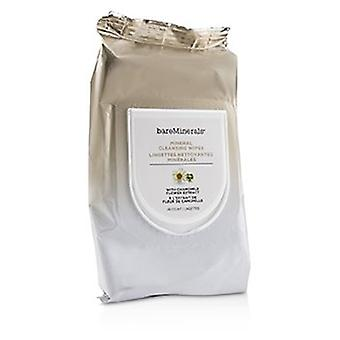 Bareminerals Mineral Cleansing Wipes  46count