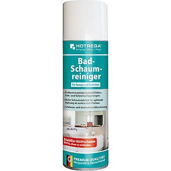HOTREGA® bath foam cleaner, 300 ml spray can