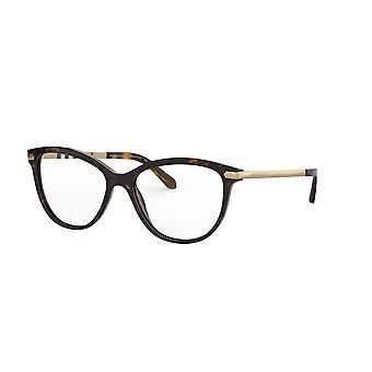 Burberry BE2280 3002 Dunkle Havanna Gläser